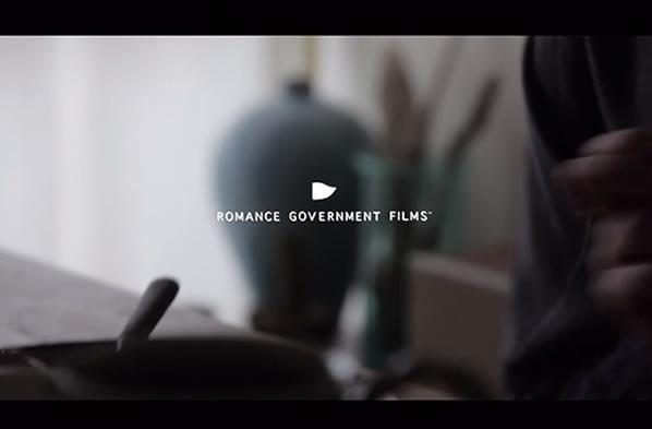 ロマンスガバメントフィルムズ